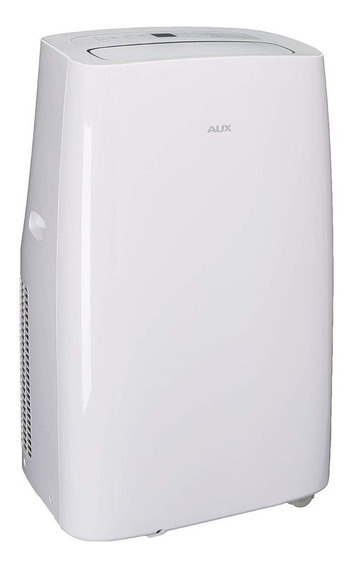 Aire acondicionado AUX portátil frío/calor 12000BTU/h blanco 110V ASW-H12A3/PORT