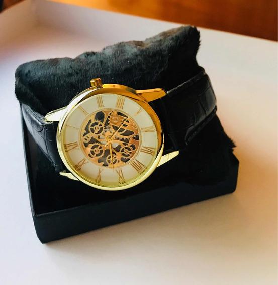 Relógio Unissex Quartzo