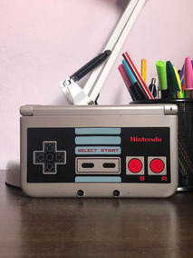 Nintendo 3ds Xl + Pokémon Y
