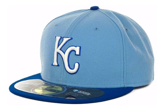 Gorra New Era Kansas City Royals