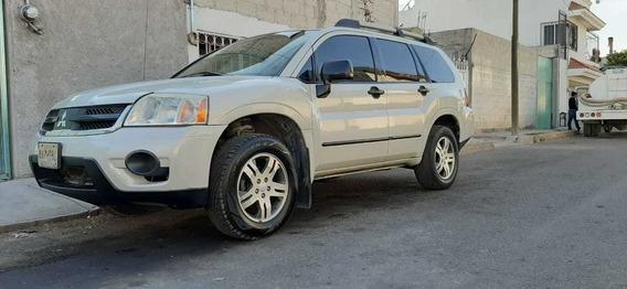 Mitsubishi Endeavor Ls At 2006