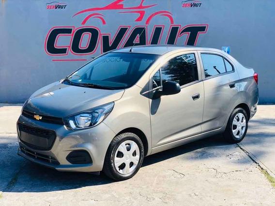 Chevrolet Beat 1.3 Ls Mt 2018 Auto A Cuenta, Credito!!!