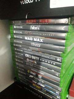 Todos Estos Juegos De Xbox Usados Y Nuevos En 60