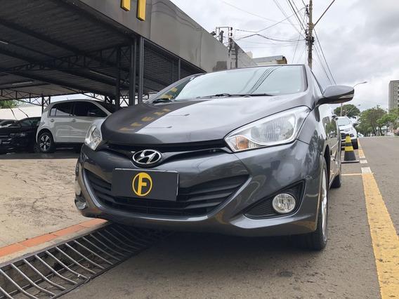 Hyundai Hb 20 Sedan 1.6 16v 4p Flex Premium