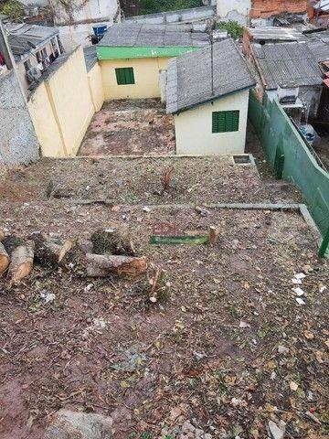 Imagem 1 de 8 de Terreno À Venda, 460 M² Por R$ 490.000 - Baeta Neves - São Bernardo Do Campo/sp - Te3468