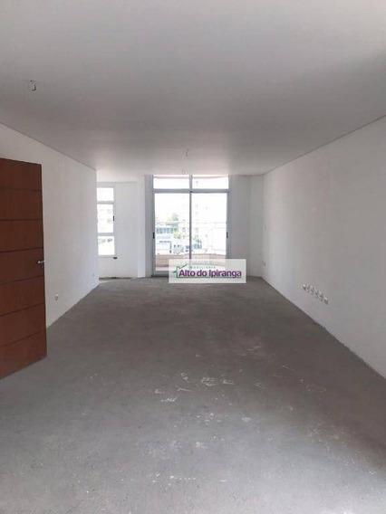Apartamento Com 4 Dormitórios À Venda, 194 M² - Barcelona - São Caetano Do Sul/sp - Ap4524