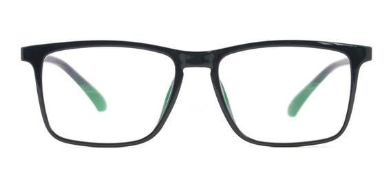 Marcos Ópticos Con Sobrelentes O Gafas Clip On Magnéticas