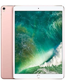 Apple iPad Pro (10.5 Wi-fi + Cellular, 512gb) - Rose Gold