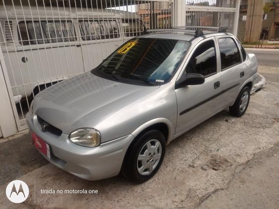 Corsa Classic 1.6 Sedan 2003