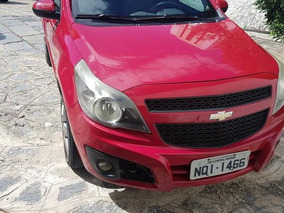 Chevrolet Montana 1.4 Sport Econoflex 2p