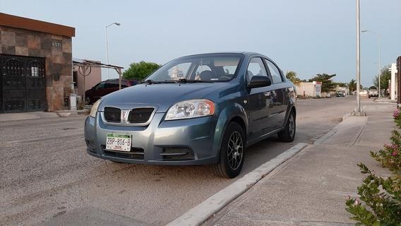 Pontiac G3 E Std Aa Ee Ba Abs Ra Mt 2008