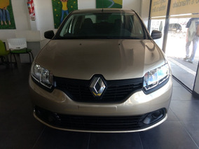 Autos Renault Logan Privilege 0km 1.6 16v Full No Corsa