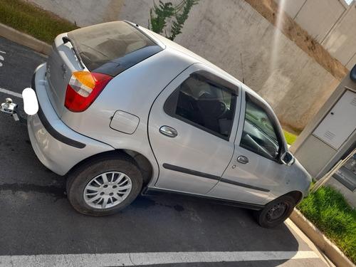 Imagem 1 de 3 de Fiat Palio 2005 1.0 Fire 5p