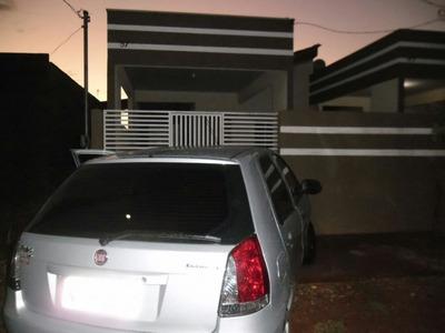 Casa Com 3 Quarto(s) No Bairro Nova Esperança 1 Em Cuiabá - Mt - 00790