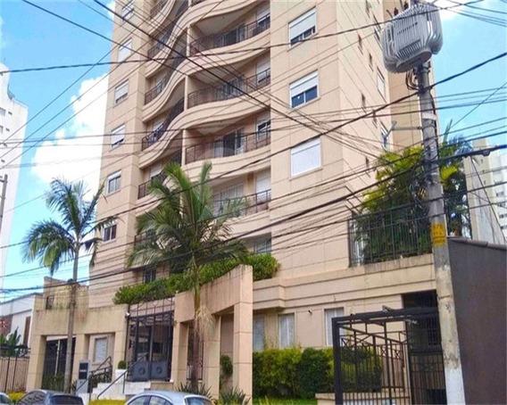 Vende Apartamento 3 Dormitorios Sendo 1 Suite Chácara Santo Antonio - 375-im461404