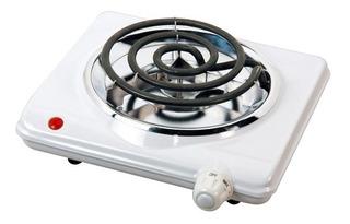 Cocina Eléctrica De 1 Una Hornilla 110v 1000w Nueva