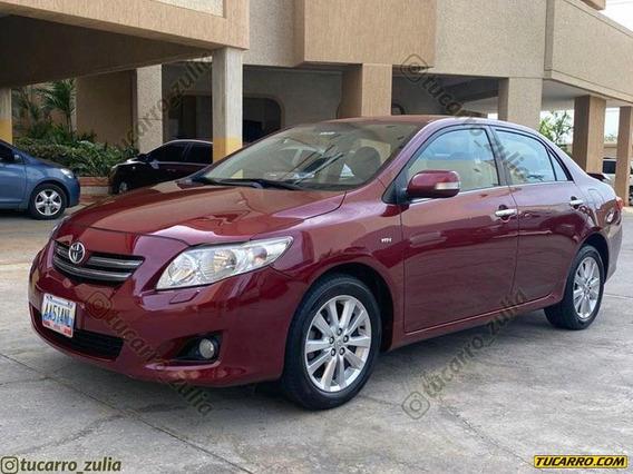 Toyota Corolla Gli Automatico