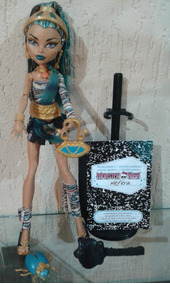Monster High Nefera De Nile