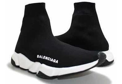 Tênis Balencianga Original Importado Entrega Com Até 24h