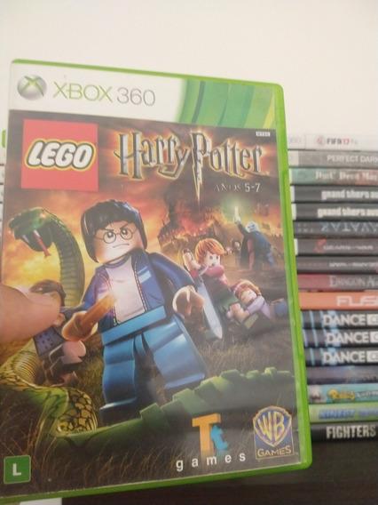 Lego Harry Potter Xbox 360