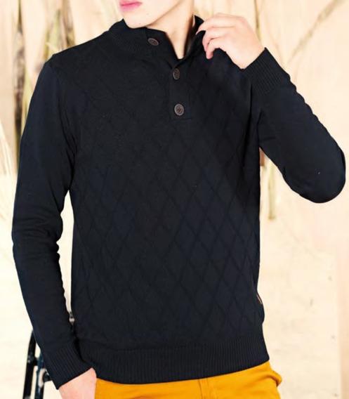 Buzo O Saco De Hombre / Producto Nacional / Exc. Calidad