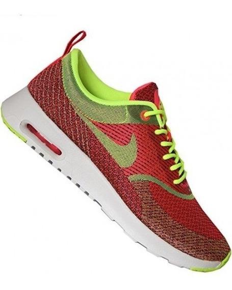 Tênis Nike Air Max Thea Jacquard