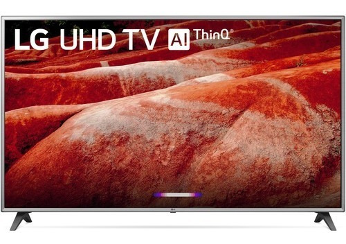 Tv Lg Um7570pud 75 Class Hdr 4k Uhd Smart Ips Led