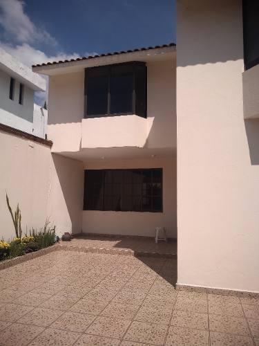Casa En Venta Villa Quietud