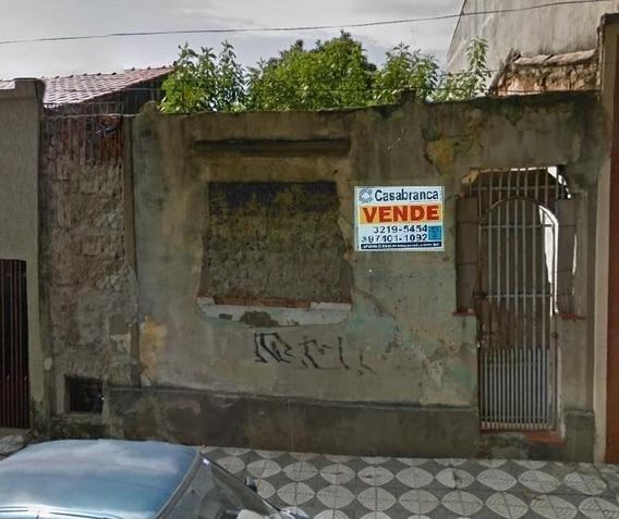 Terreno Comercial À Venda, Além Ponte, Sorocaba. - Te4027