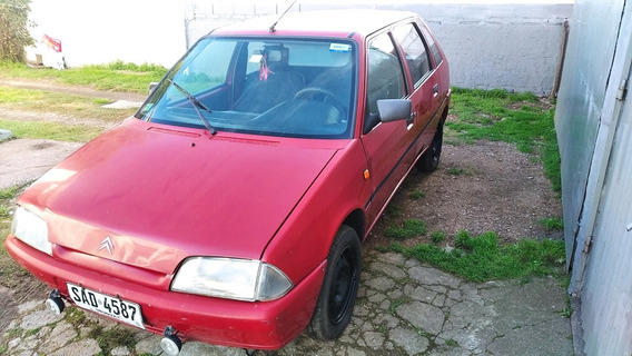 Citroën Ax Spot 1.4