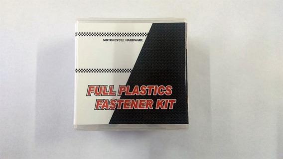 Kit Bolt Ktm 02/14 Jdr Plastic Fastener Pack