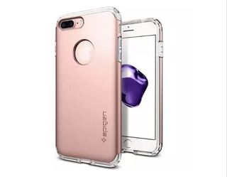 Capa Case Spigen iPhone 7 Hybrid Armor