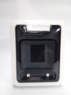 Caja Para Termica Ip65 Pilar 4 Bocas Emb/ext Genrod - Tofema