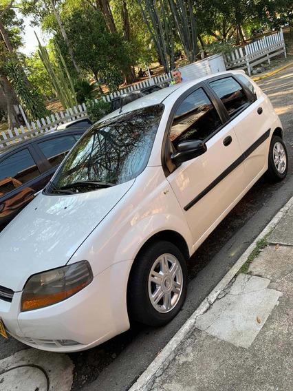 Chevrolet Aveo Aveo Five