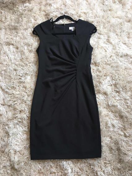 Vestido Calvin Klein Divino! Ultima Colección De Usa