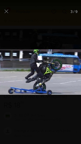 Suzuki Wheeling Machine
