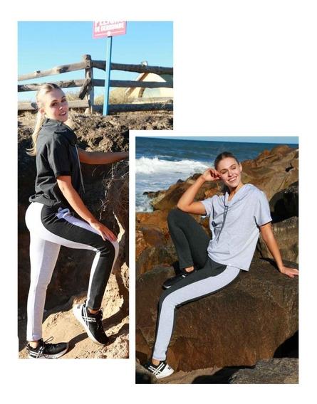 Ropa Deportiva Mujer Pantalón Sunsea 4230