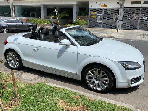 Audi Tt 2.0 Roadster Turbo