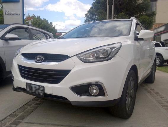 Hyundai Tucson 2wd 2.0 2014 110000 Km