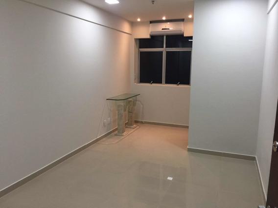 Sala Comercial 24m²