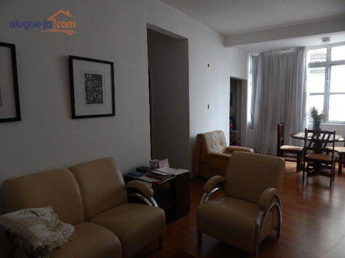Apartamento À Venda, 90 M² Por R$ 695.000,00 - Vila Mariana - São Paulo/sp - Ap7916