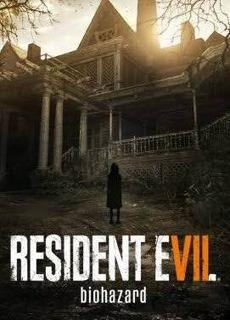 Resident Evil 7 Xbox One (código)