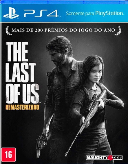 The Last Of Us - Ps4 - Digital