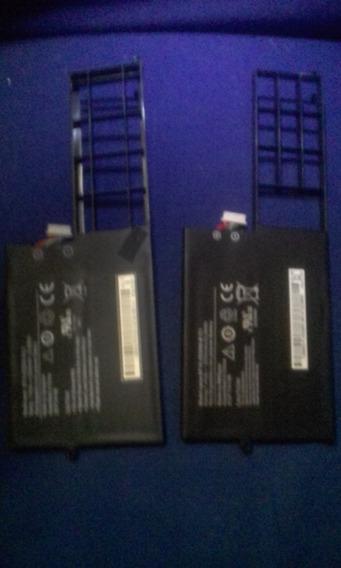 Bateria De Laptop Docente Slim