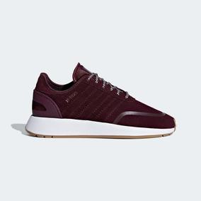 Tenis adidas N5923 Moda Casuales Originals Stan Smith Run