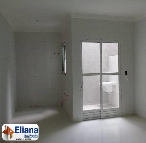 Apartamentos S/condomínio 2 Dormitórios - Parque Novo Oratório - Ma5638