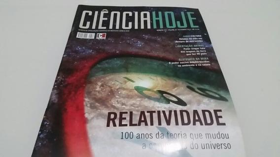Revista Ciência Hoje 332 -dezembro 2015