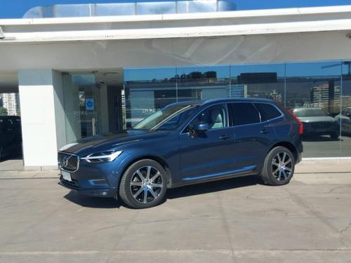 Volvo Xc60 D5 Awd