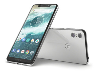 Smartphone Motorola Moto One 64gb 4gb 5.9 Novo Moto One