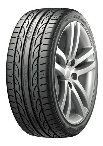 Neumático Hankook 255 45 Z R19 104y Xl K120 M. Benz Glk